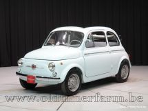 Fiat 500 D '64