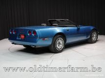 Corvette C4 Convertible '86 (1986)