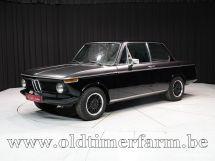 BMW  2002 FL '74
