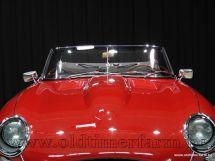 Jaguar E-Type Series 1 OTS 3.8 '63 (1963)
