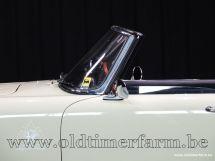 Alfa Romeo 2000 Spider Touring '62 (1962)