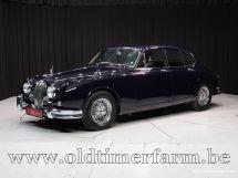 Jaguar  MK II 4.2  '62