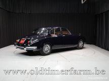 Jaguar  MK II 4.2  '62 (1962)