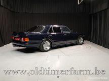 Mercedes-Benz 560 SEL '91 (1991)