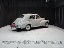Peugeot 203 '55 (1955)