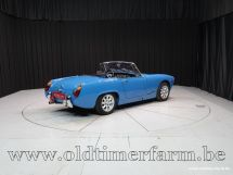 Austin Healey Sprite Sebring '64 (1964)