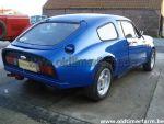 Mini Marcos GT  (1973)