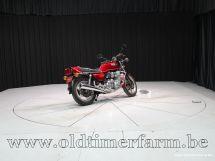 Honda CBX 1000 '78 (1978)