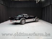 Corvette C3 Limited edition pace car '78 (1978)
