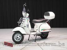 Vespa Px125 ''anniversario Italia''