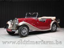Triumph Gloria Tourer Four Seater '35