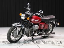 Moto Guzzi V7 GT 850 '72