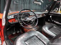 Peugeot 404 Cabriolet '67 (1967)