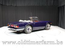 Triumph TR6 Overdrive '75 (1975)