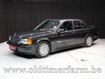 Mercedes-Benz 190 E 2.5 16V '89