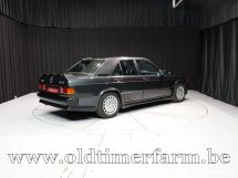 Mercedes-Benz 190 E 2.5 16V '89 (1989)