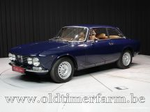 Alfa Romeo GTV 2000 Bertone '74