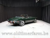 Jaguar E-Type Series 2 4.2  '69 (1969)