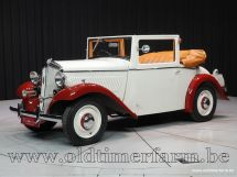 Mathis TY 5HP '33