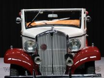 Mathis TY 5HP '33 (1933)
