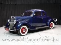 Ford V8 Coupé '35