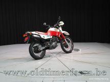 Yamaha  XT 600 '91 (1991)