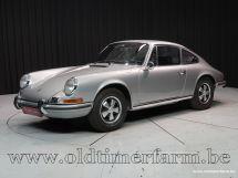 Porsche 911 2.2 T Sportomatic '71