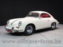 Porsche  356 B T5 '60