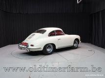 Porsche  356 B T5 '60 (1960)