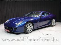 Ferrari 599 GTB '08 (2008)