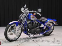 Harley-Davidson Hardtail '59