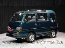 Subaru libero '96 (1996)