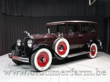 Packard 626 Sedan '29 (1929)