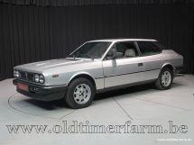 Lancia Beta Hpexecutive Volumex '84