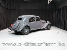 Citroën Traction Avant '51 (1951)