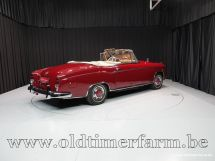Mercedes-Benz 220 S Ponton '57 (1957)