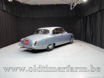 Jaguar S-type 3.8 '64 (1964)
