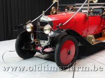 La Licorne 12CV B7W4 '22 (1922)