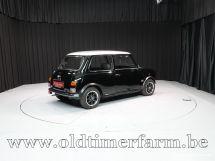 Mini 1000 Carburetor '90 (1990)