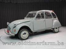 Citroën 2 CV  '84