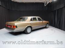 Mercedes-Benz 560 SEL '86 (1986)
