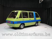 Fiat 850 Visitors bus '75 (1975)