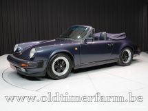 Porsche 911 3.2 (G50) '89