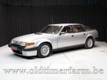 Rover SD1 Vandenplas '86