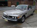 BMW 3.0  CS  (1974)