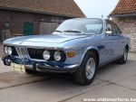 BMW 3.0 CSA