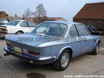 BMW 3.0 CSA  (1973)