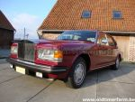Rolls Royce Silver Spirit (1982)