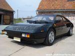 Ferrari Mondial Quattrovalve