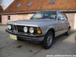 BMW 320/4 E21